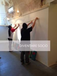 DIVENTARE-SOCIO