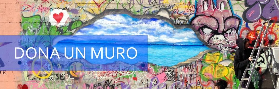 DONA-UN-MURO