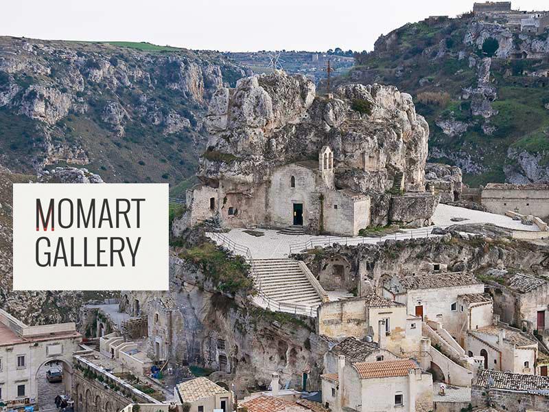 Il Momart Gallery rinasce con una nuova veste
