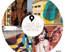 TOUR MATERA STREETART