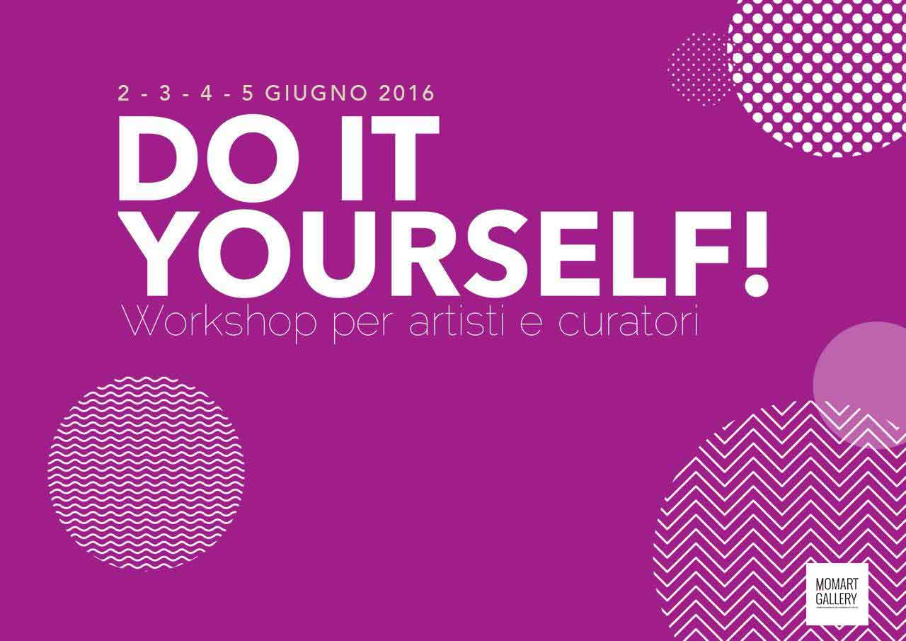DO IT YOURSELF!