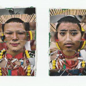 Coppia indigeni